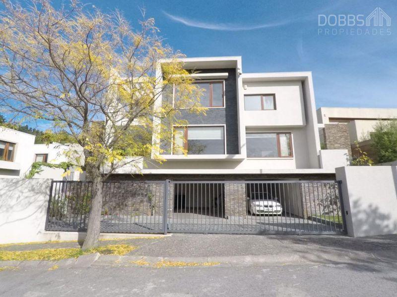 Moderna Casa, Lonco Parque