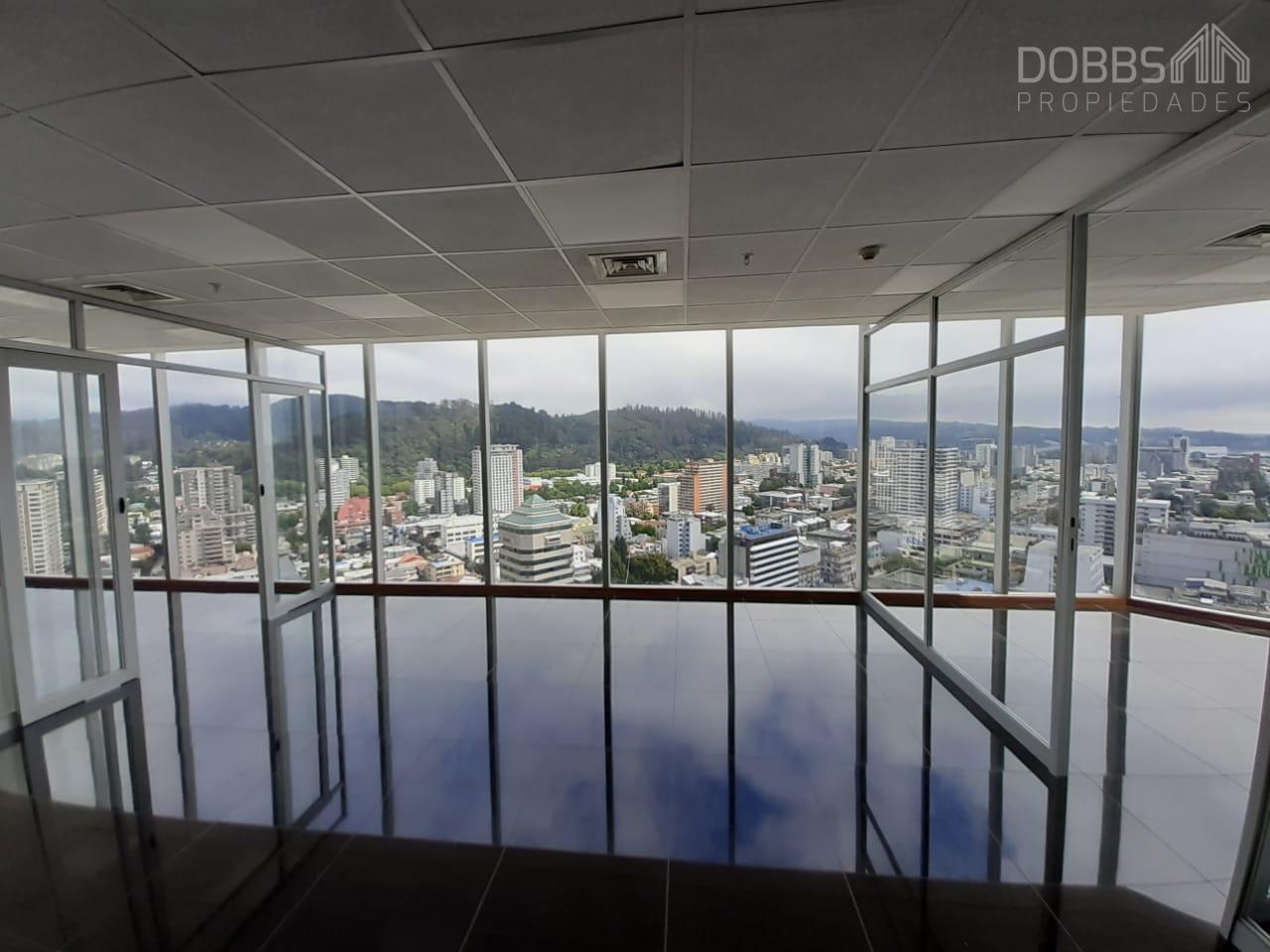 Oficinas Torre del Centro Concepción