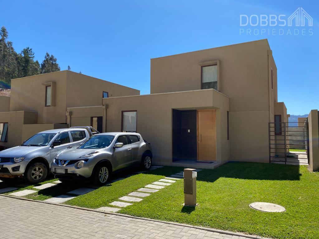 Valle Catirai, casa 3D/3B