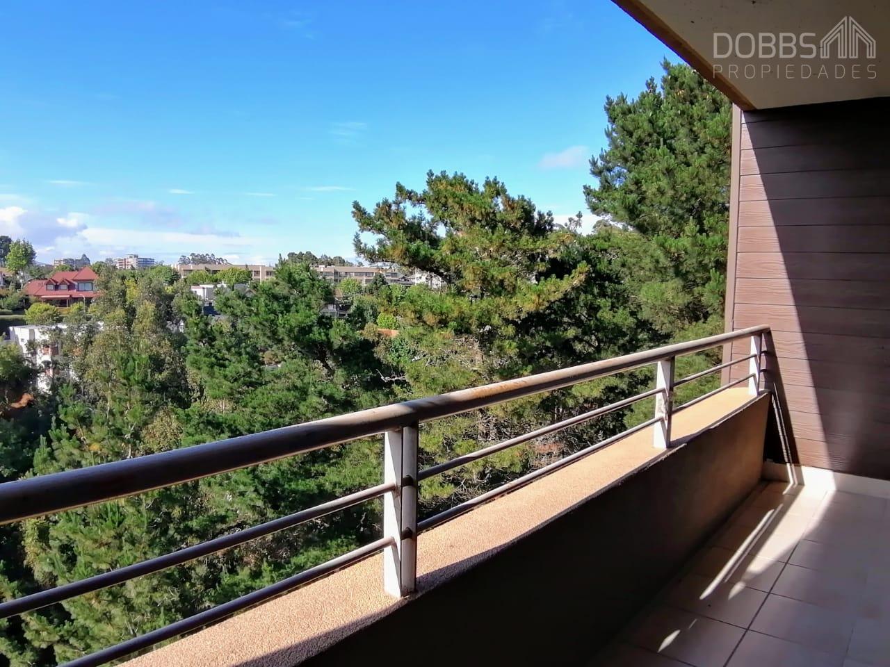 Departamento 3D/2B, Cumbres de Andalué