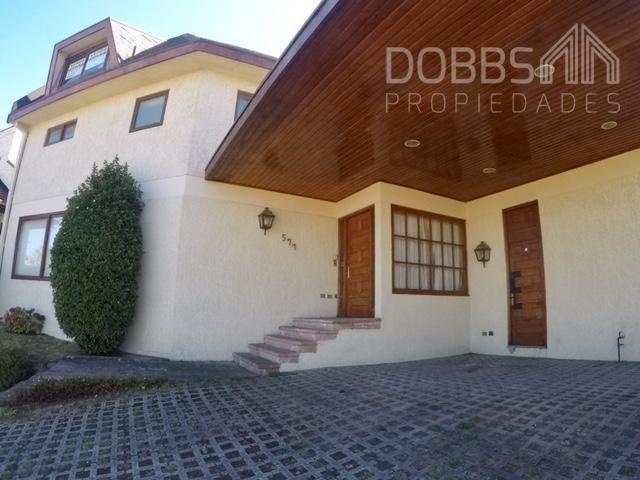 Lomas San Andres, Gran casa