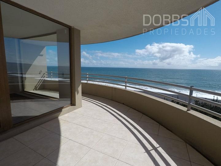 Increible Vista, Bosque Mar 3D2B