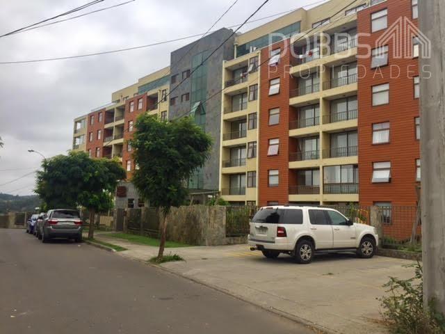 Se Vende Amplio Depto 3D2B en Lomas San Sebastian