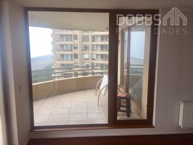 Bosque Mar, Departamento 3D 2B