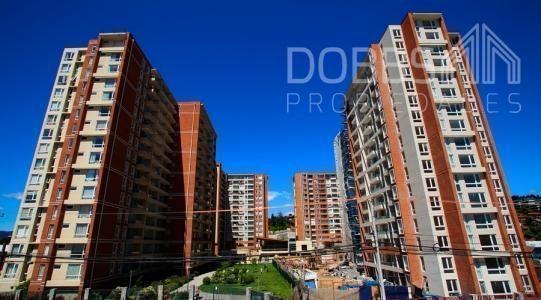 Se Vende Depto 1D1B en Edificio Parque Urbano