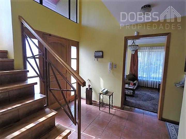 Villa San Pedro, Cómoda casa
