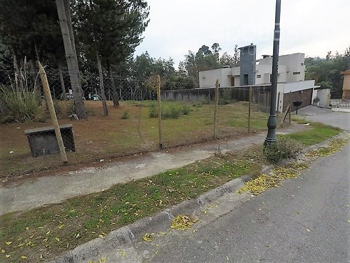 Terreno Lonco Parque, 528 m2
