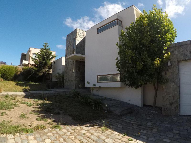 Lomas San Sebastián, Gran casa